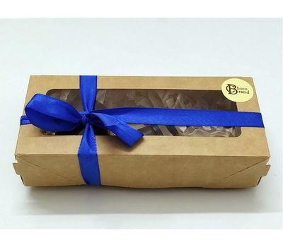 Трубка №2 шоколадная в упаковке